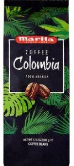 Zrnková káva Coffee Colombia Marila