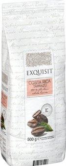 Zrnková káva Tarrazu Costa Rica Exquisit
