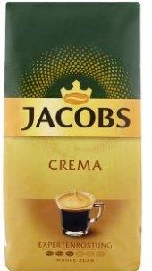 Zrnková káva Crema Jacobs