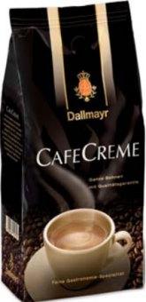 Zrnková káva Crema Dallmayr