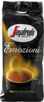Zrnková káva Emozioni Segafredo