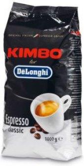 Zrnková káva Espresso Classic Kimbo