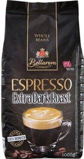 Zrnková káva Espresso Extra Dark Roast Bellarom