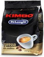Zrnková káva Espresso Kimbo DeLonghi