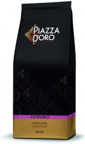 Zrnková káva Estremo Piazza d'Oro