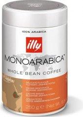 Zrnková káva Etiopia Monoarabica Illy