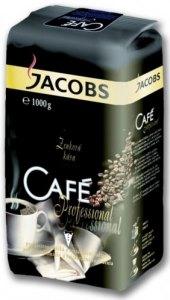 Zrnková káva Jacobs Café Professional