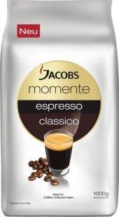 Zrnková káva Jacobs Espresso Momente