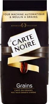 Zrnková káva káva Grain Carte Noire
