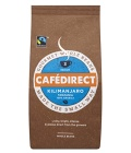 Zrnková káva Kilimanjaro Bio Cafédirect