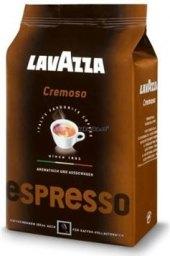 Zrnkové kávy Lavazza