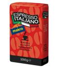 Zrnková káva Linea rossa Espresso Italiano
