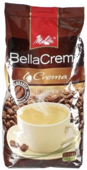 Zrnková káva Bella Crema Melitta