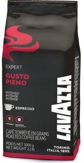 Zrnková káva Pieno Gusto Lavazza