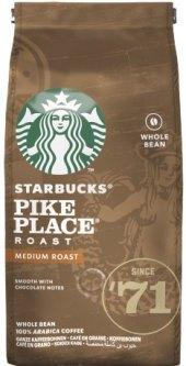 Zrnková káva Pike Place Espresso Roast Starbucks