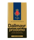 Zrnková káva Prodomo Dallmayr