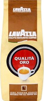 Zrnková káva Qualita Oro Lavazza