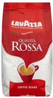 Zrnková káva Qualita Rossa Lavazza