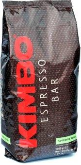 Zrnková káva Superior Blend Kimbo