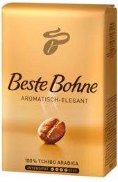 Zrnková káva Tchibo Beste Bohne
