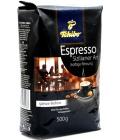 Zrnková káva Tchibo Espresso Sicilia
