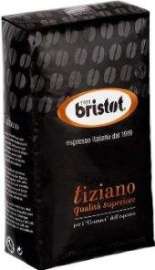 Zrnková káva Tiziano Bristot