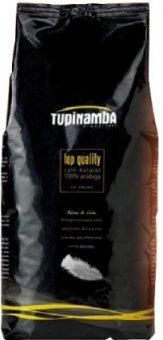 Zrnková káva Top Quality Tupinamba