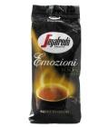 Zrnkové kávy Segafredo