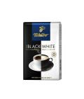 Zrnková káva Tchibo Black'n White