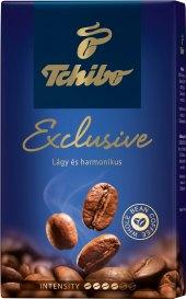 Zrnkové kávy Tchibo Exclusive