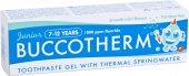 Zubní gel dětský Buccotherm