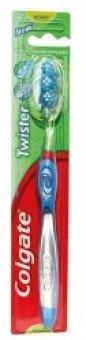 Kartáček na zuby Twister Colgate