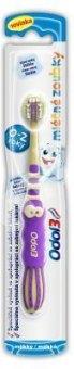 Kartáček na zuby Mléčné zoubky Odol3 Odol