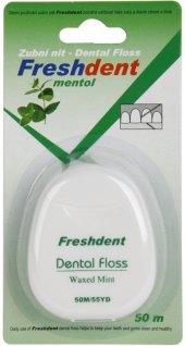 Zubní nit Freshdent