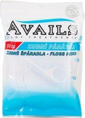 Zubní párátka Avails
