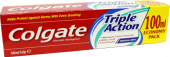 Pasta na zuby Triple Action Colgate