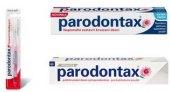 Balení pasta a kartáček Parodontax