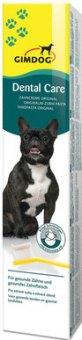 Zubní pasta + kartáček pro psy Gimdog