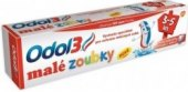 Pasta na zuby dětská Malé zoubky Odol3 Odol