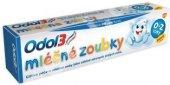 Pasta na zuby dětská Mléčné zoubky Odol3 Odol