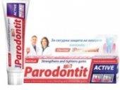 Pasta na zuby Parodontit