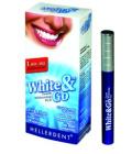 Zubní pero bělicí White&Go Hellerdent