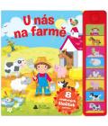 Zvuková kniha U nás na farmě