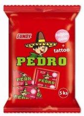 Žvýkačky Pedro
