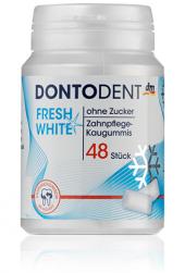 Žvýkačky Dontodent