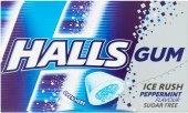 Žvýkačky Gum Halls