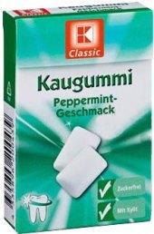 Žvýkačky K-Classic