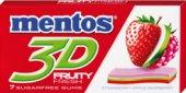Žvýkačky Mentos