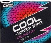 Žvýkačky plátky Jet gum