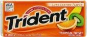 Žvýkačky Trident